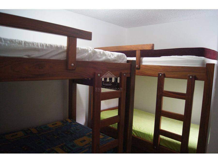 apartamento en condominio santa fe de antioquia