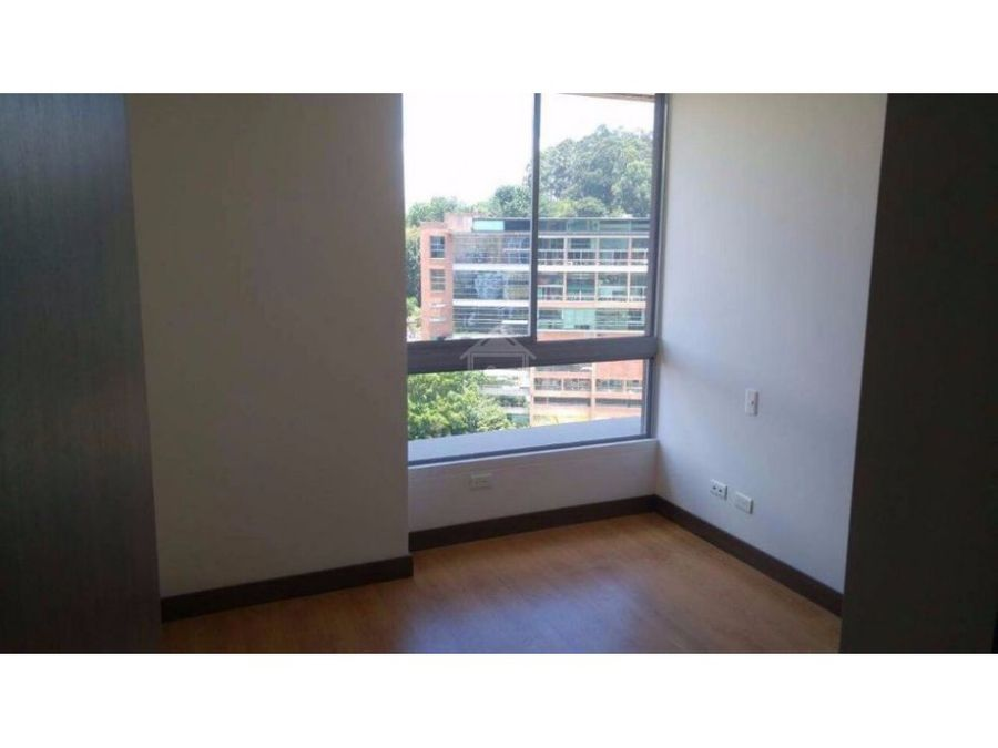 apartamento iluminado en castropol