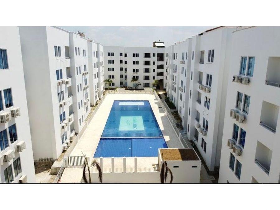 apartamento en la urbanizacion caribe campestre en covenas