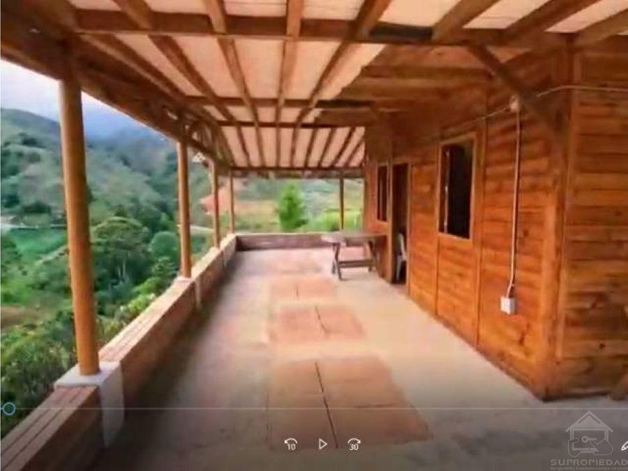 casa campestre bonita en el suroeste antioqueno