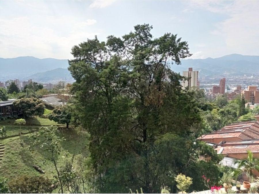 apartamento amplio y con vista panoramica cerca al tesoro