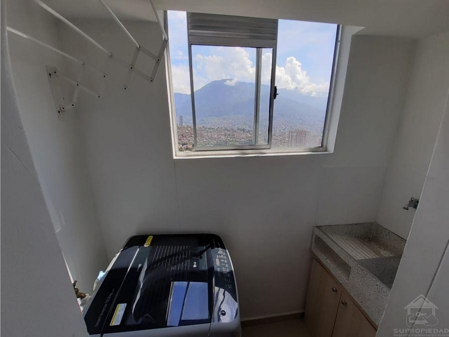 apartamento en zona campestre y de alta valorizacion en bello
