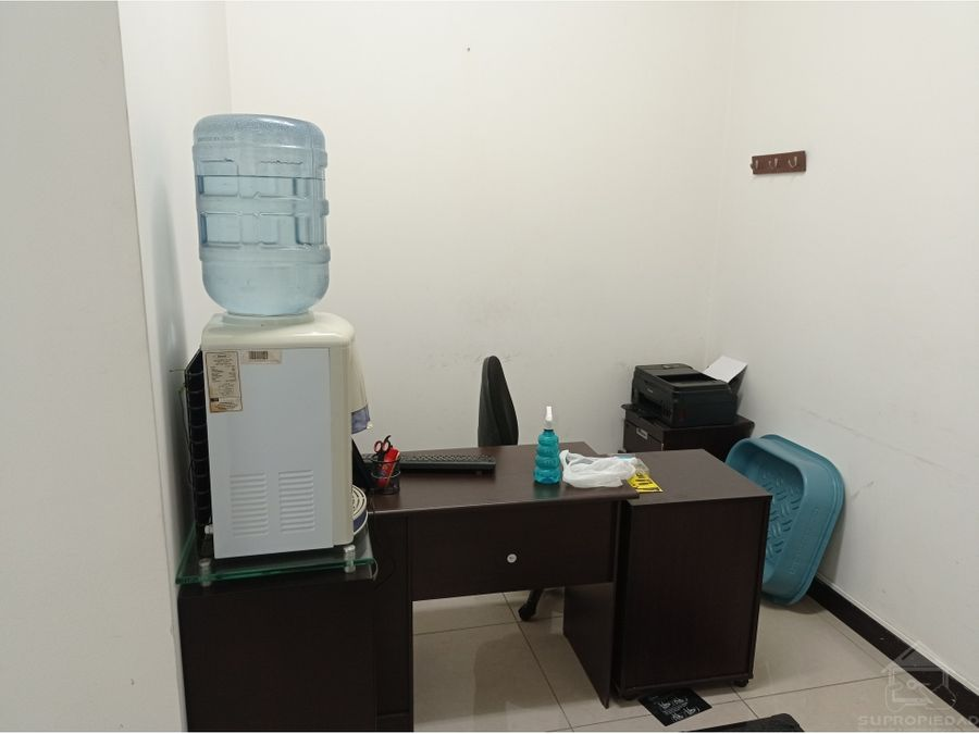 oficina en centro empresarial puerto seco medellin