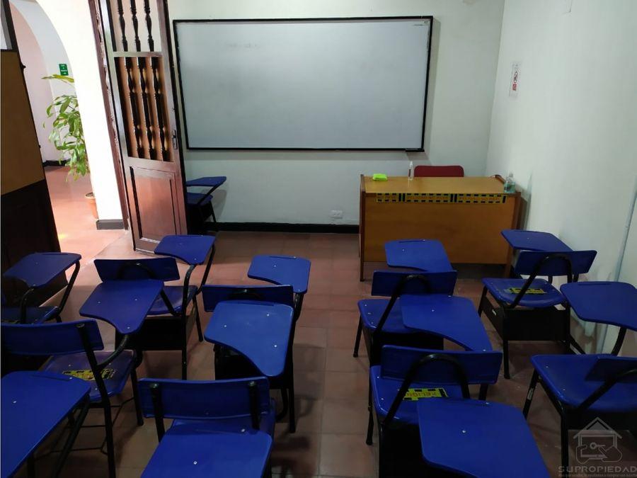 institucion educativa acreditada y certificada
