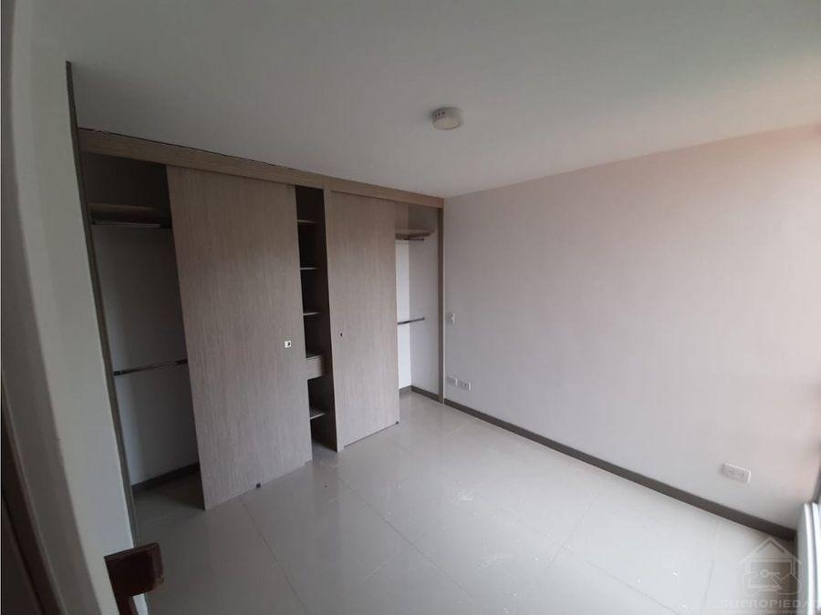 apartamento nuevo sector senorial de envigado