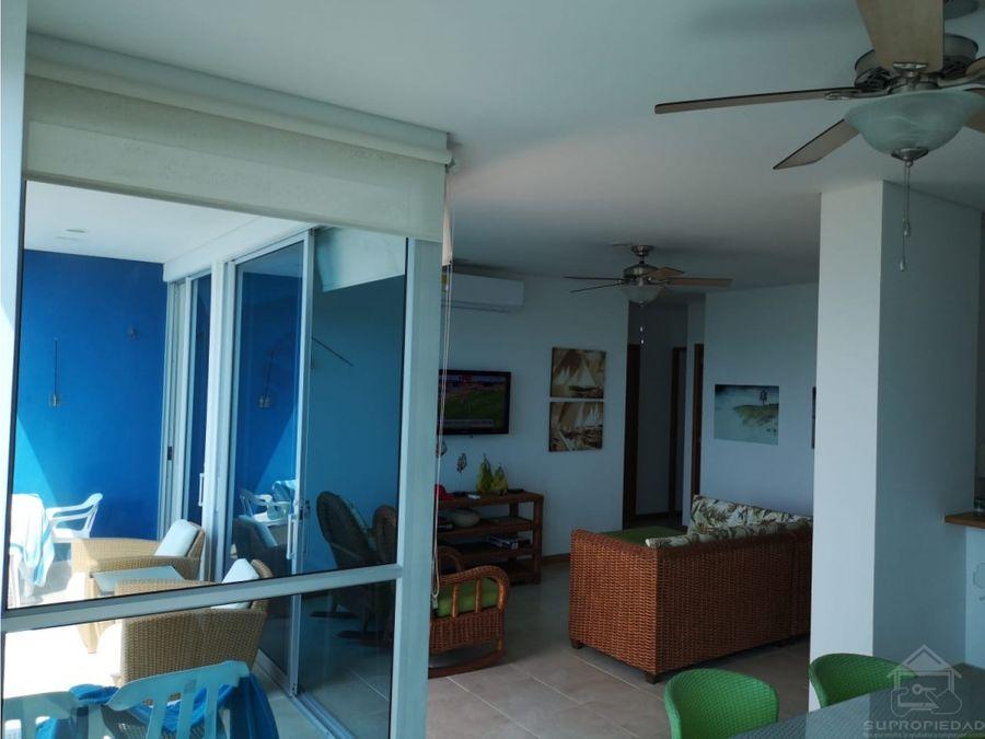 apartamento amplio y bonito en el mejor sector de covenas