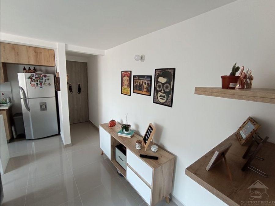 apartamento con muy buenos acabado en san german