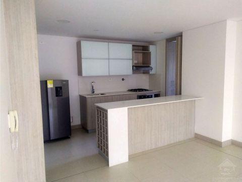 apartamento moderno y nuevo en font living castropol el poblado