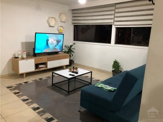 apartamento central clasico amplio y comodo