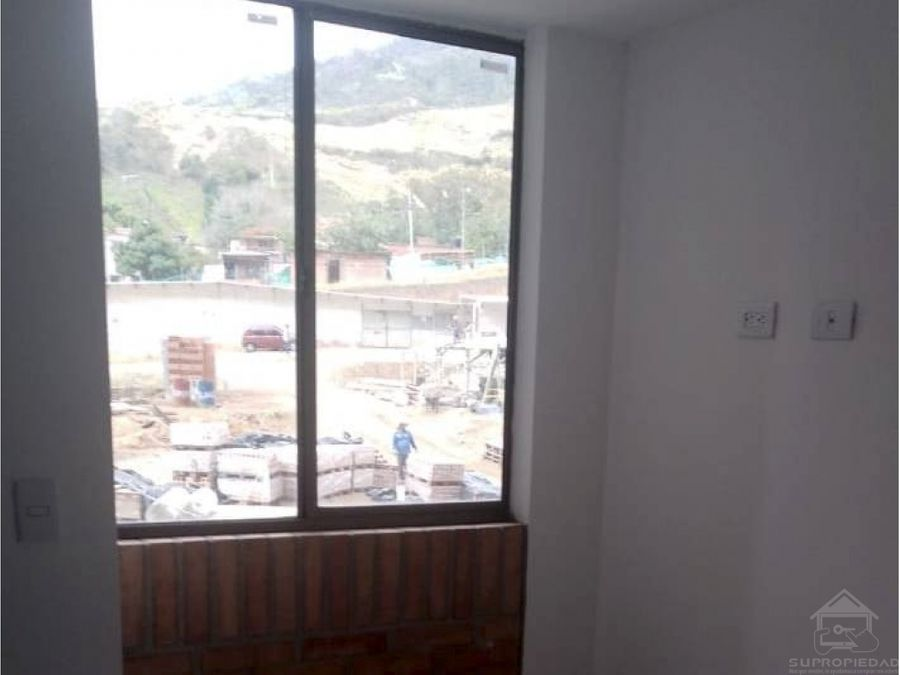 apartamento nuevo en majagua en bello barrio primavera