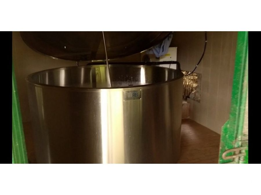 finca especializada en produccion de leche