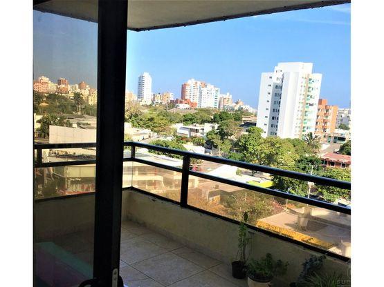 vendo apartamento de lujo en el norte de barranquilla