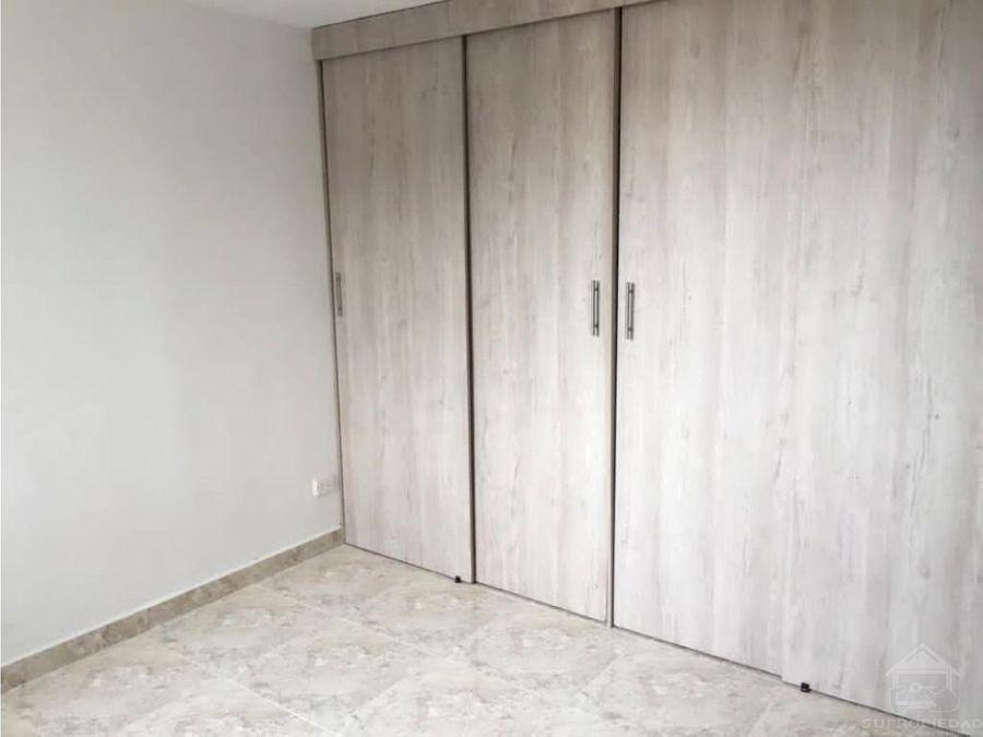 apartamento comodo buenos acabados en itagui