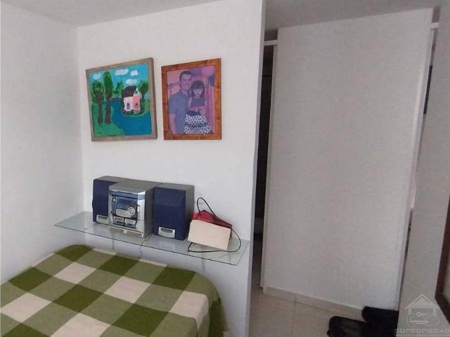 calido apartamento en la unidad el trapiche en bello