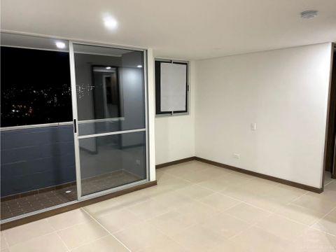 vendo apartamento nuevo en la estrella con buenos acabados
