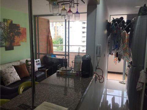 apartamento en loma del indio