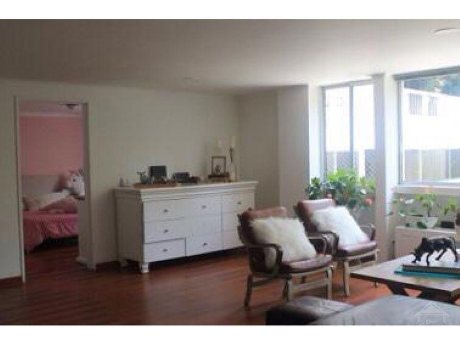 apartamento clasico amplio y remodelado en el poblado