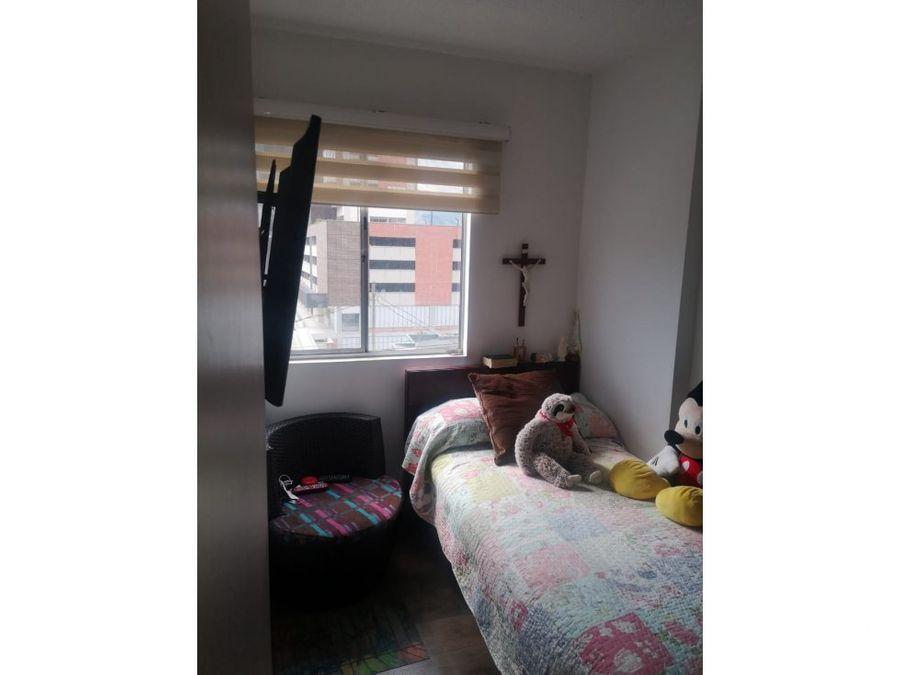 apartamento con buenos acabados en sabaneta