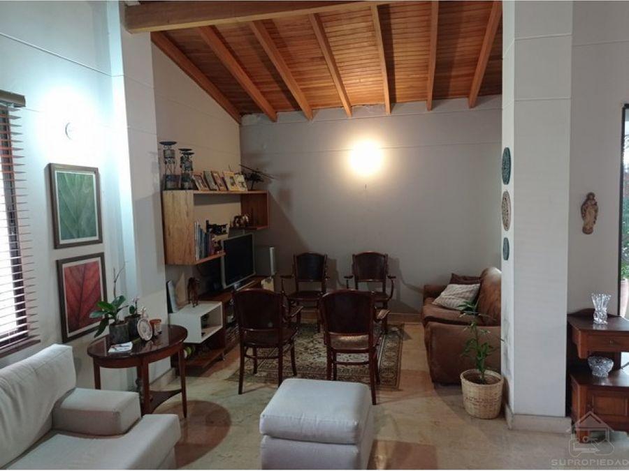 amplio y agradable apartamento cerca al club el campestre