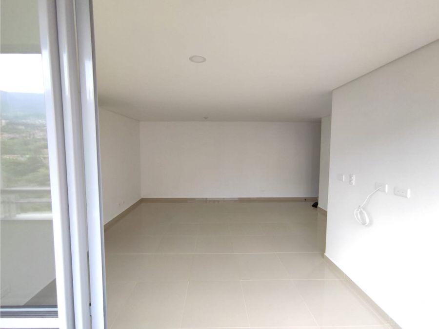 apartamento amplio y con muy buenos acabados en ditaires