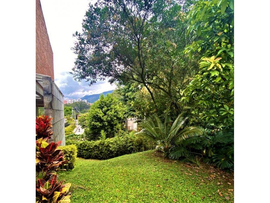 vendo casa en envigado loma del atravesado el esmeraldal