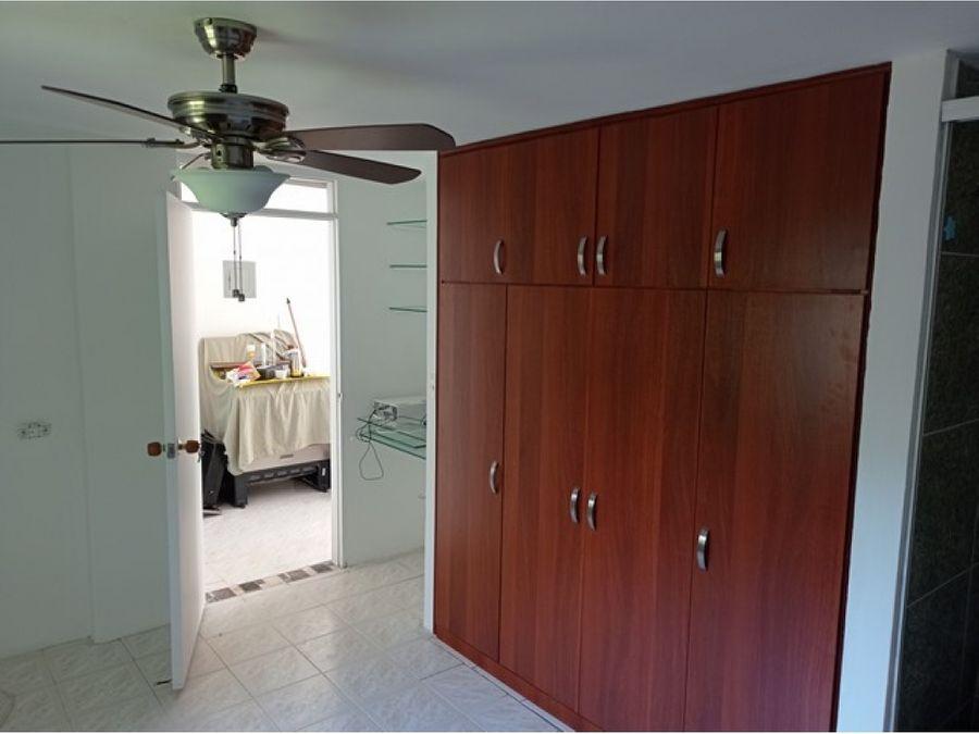 vendo apartamento en belen las playas en unidad residencial