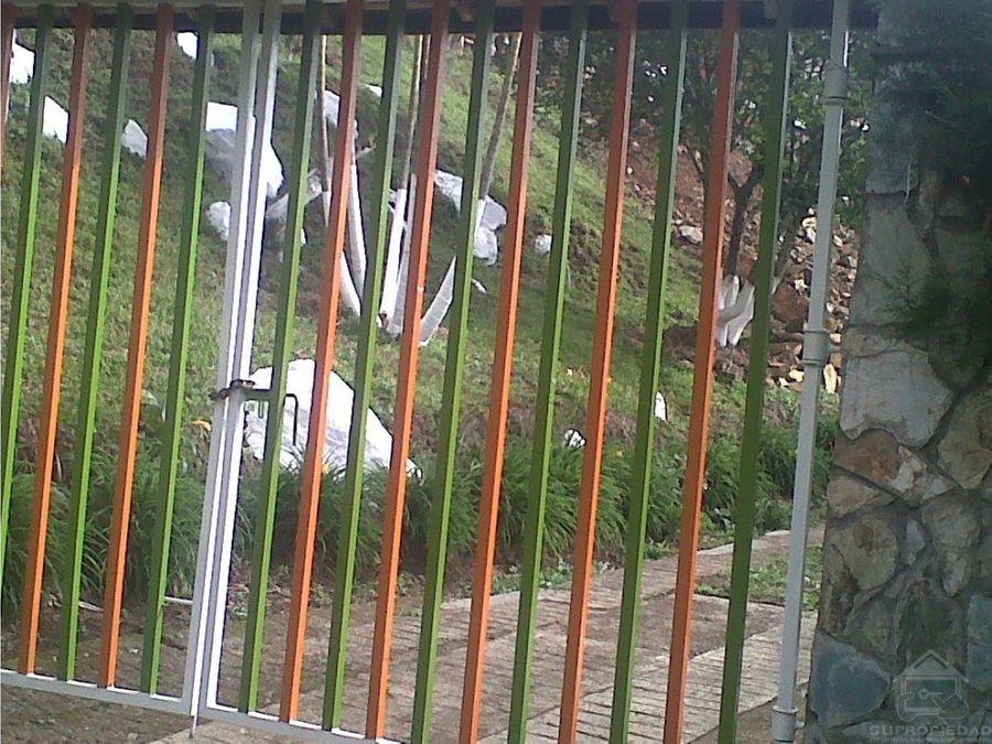 finca en copacabana apta para familias grandes