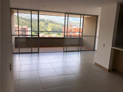 apartamento nuevo en maderos del campo sabaneta