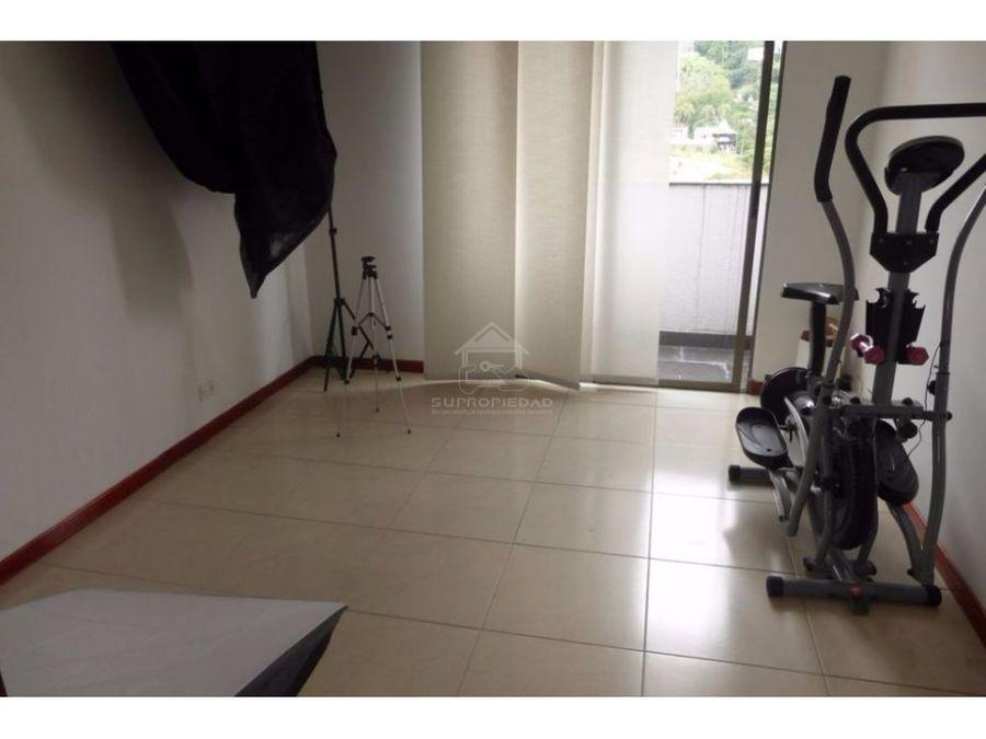 apartamento duplex en la loma del encierro