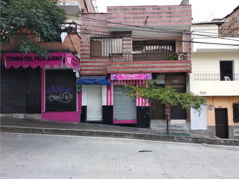 local comercial rentando en manrique