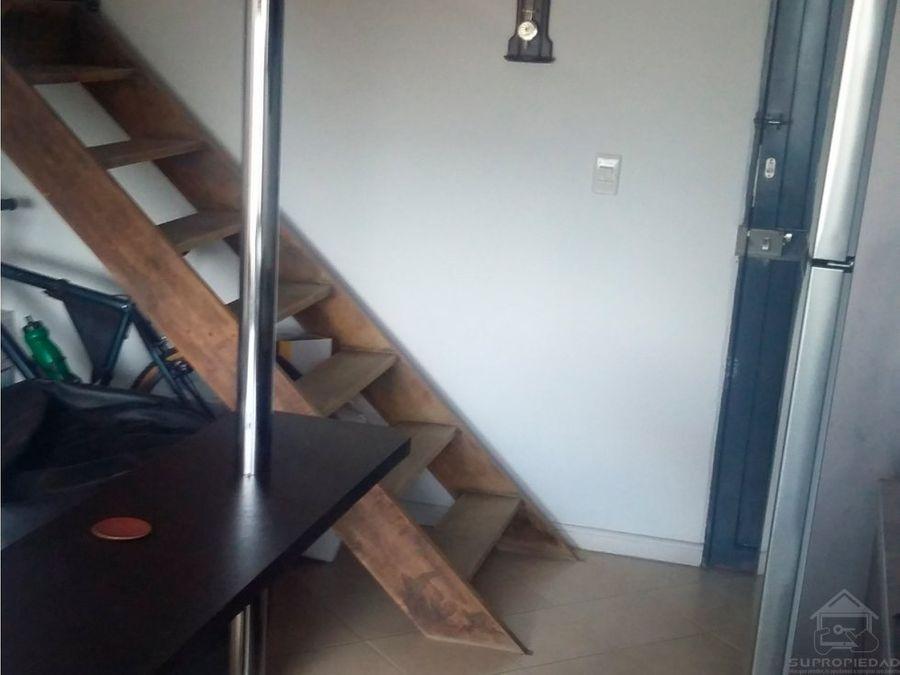 apartaestudio duplex economico en buenos aires
