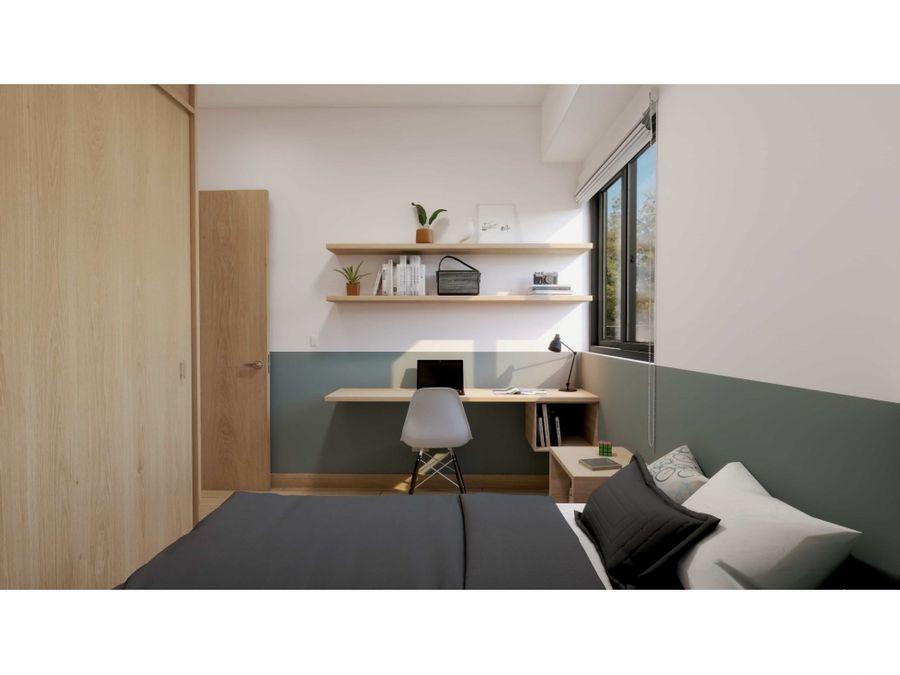 apartamento sobre planos en guayacan de rionegro