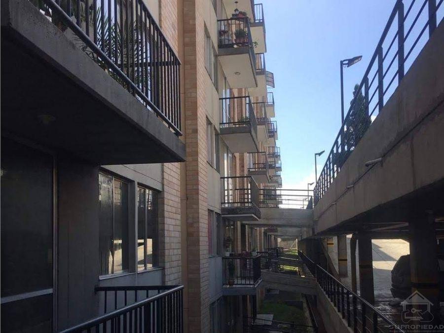 apartamento con parqueadero en san antonio de prado