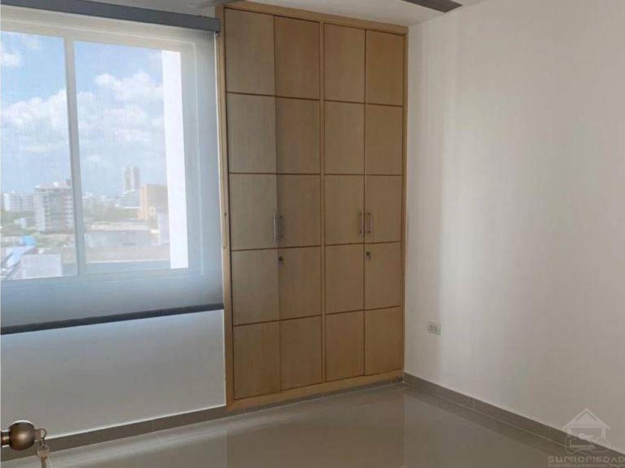 apartamento amplio y con maravillosa vista en la castellana monteria