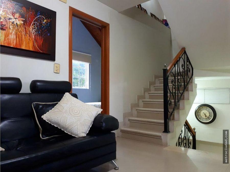 se vende hermosa casa canaveral