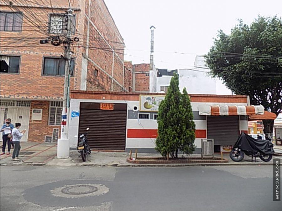 se arrienda local barrio alvarez