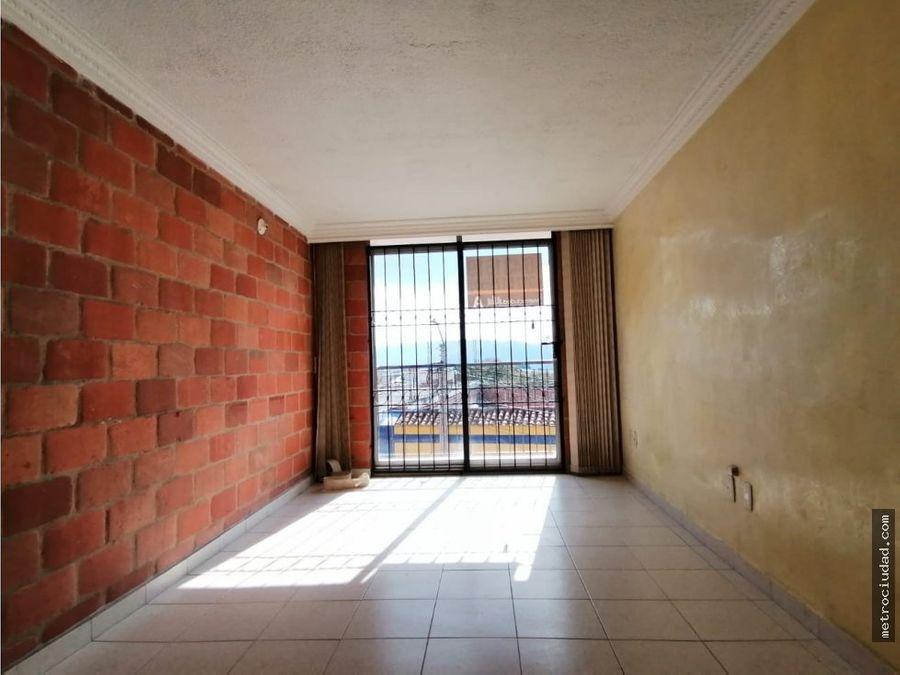 apartamento 3 alcobas la concordia