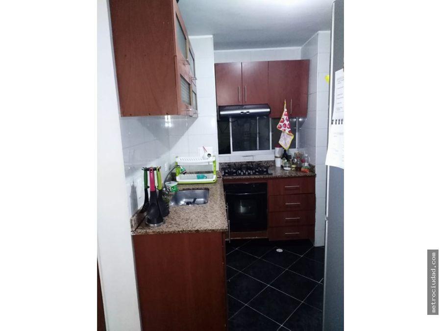 venta de apartamento en sotomayor