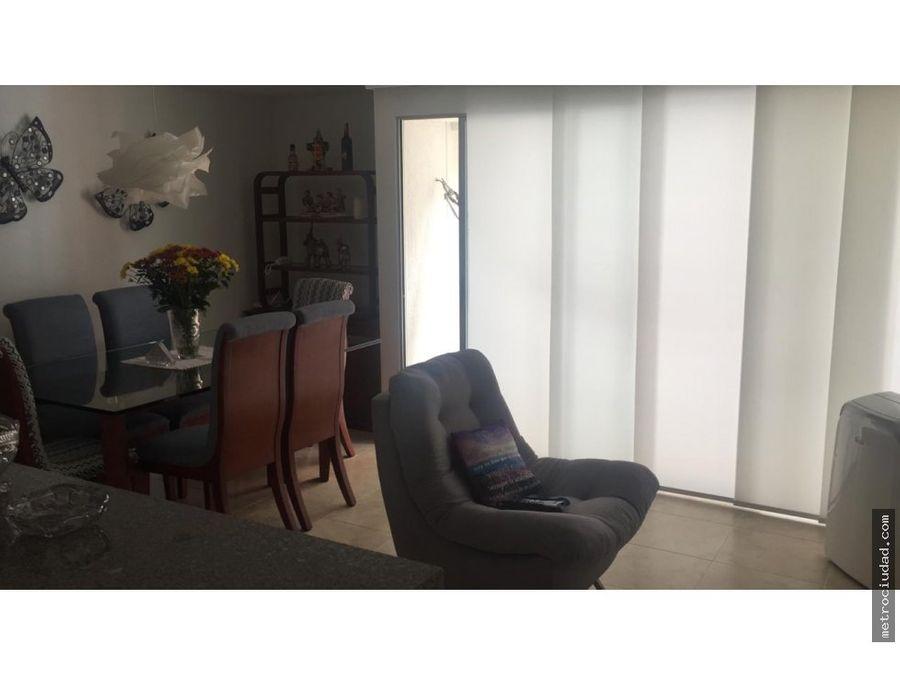 vendo apartamento san marcos