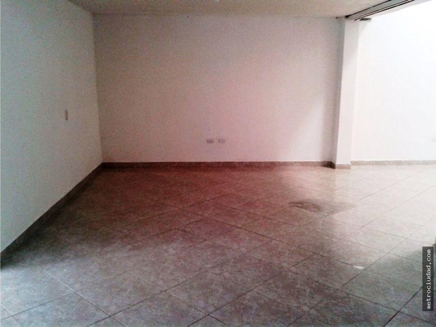 venta casa comercial cabecera