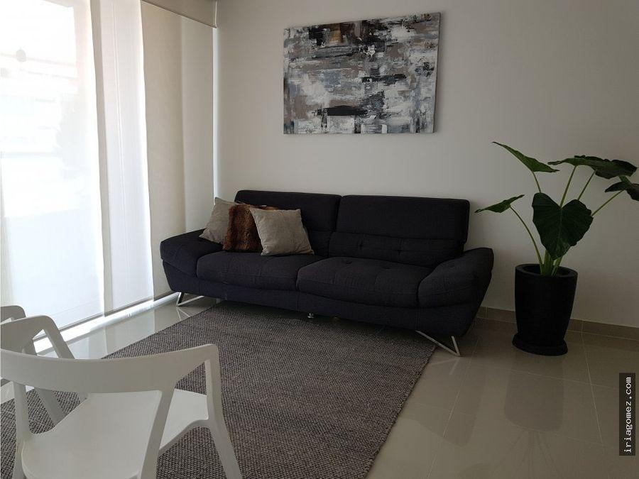 vendo apartamento buenavista