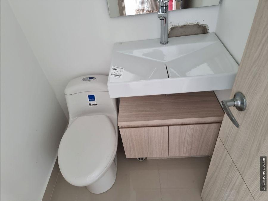 venta apartamento en nuevo en lanikai barranquilla