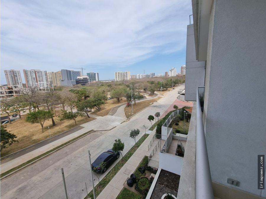 alquilo apartamento en green park barranquilla