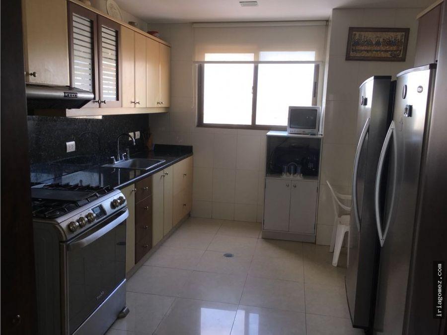 venta de apartamento en barranquilla