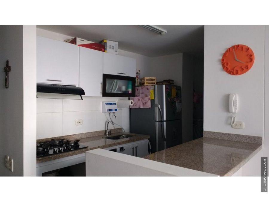vendo apartamento usado