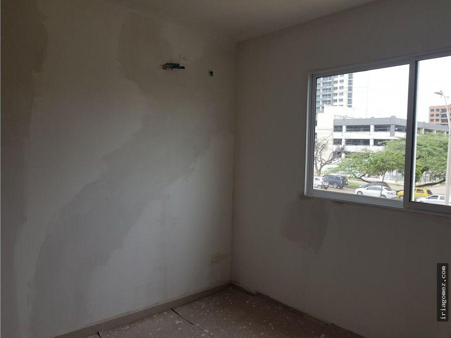 venta de apartamento nuevo en barranquila