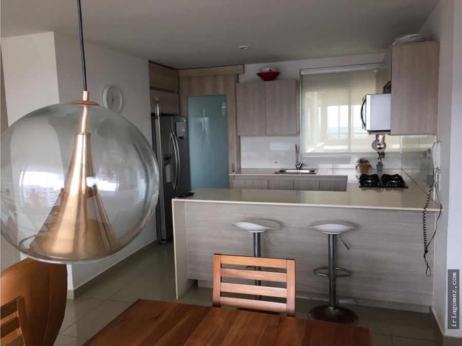 vendo apartamento en barranquilla mint