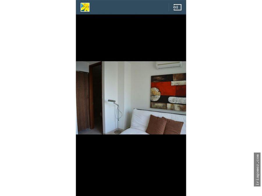 vendo apartamento cartagena