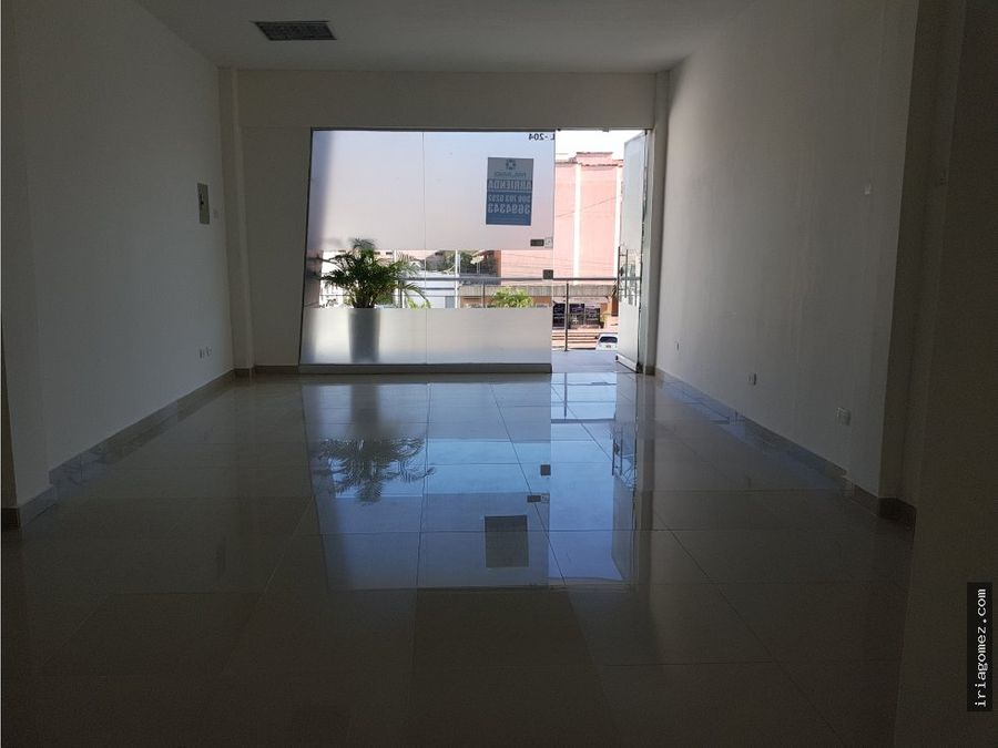 arriendo local barrio alto prado