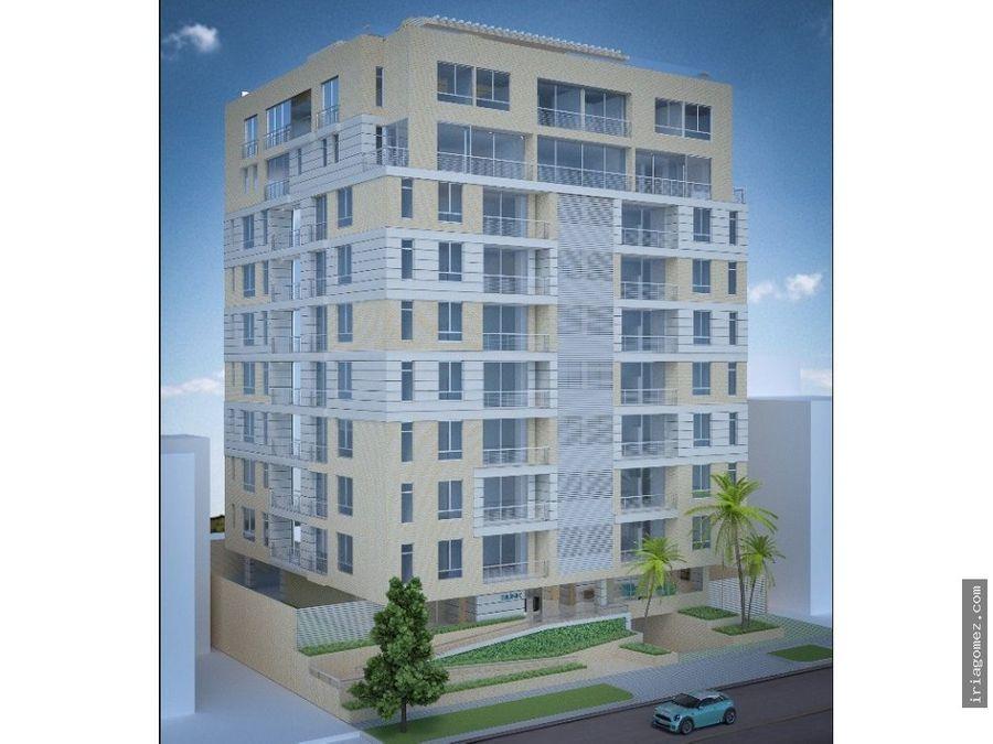 vendo apartamento nuevo en barranquilla